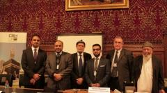 2015 - Hajj Debrief (UK Parliament)