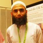 Dr Haseeb Valli