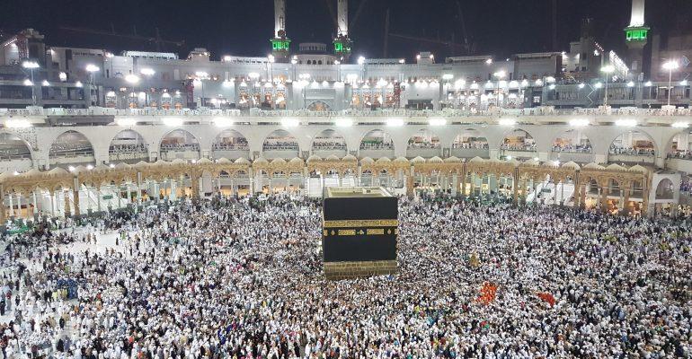 Kaaba Masjid Al Haram Hajj 2016 CBHUK (4)